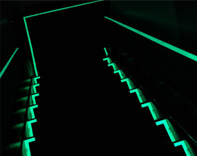 Loss Of Use Coverage >> Jalite AAA - Stair Tread Markers